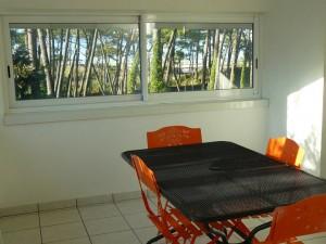 surfcamp anglet appartement vue mer