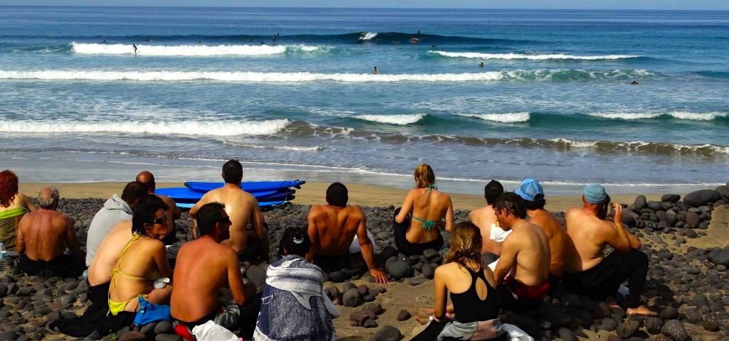 Surf Trip / Surf Camp aux Canaries à Lanzarote