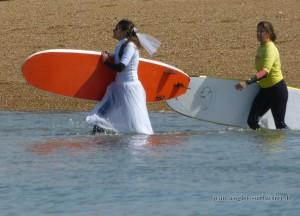 école de surf anglet / Enterrrement de vie de jeunes fille