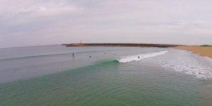 école de surf anglet plage des cavaliers