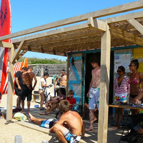 Cours, Stages de Surf et Surfcoaching à Anglet